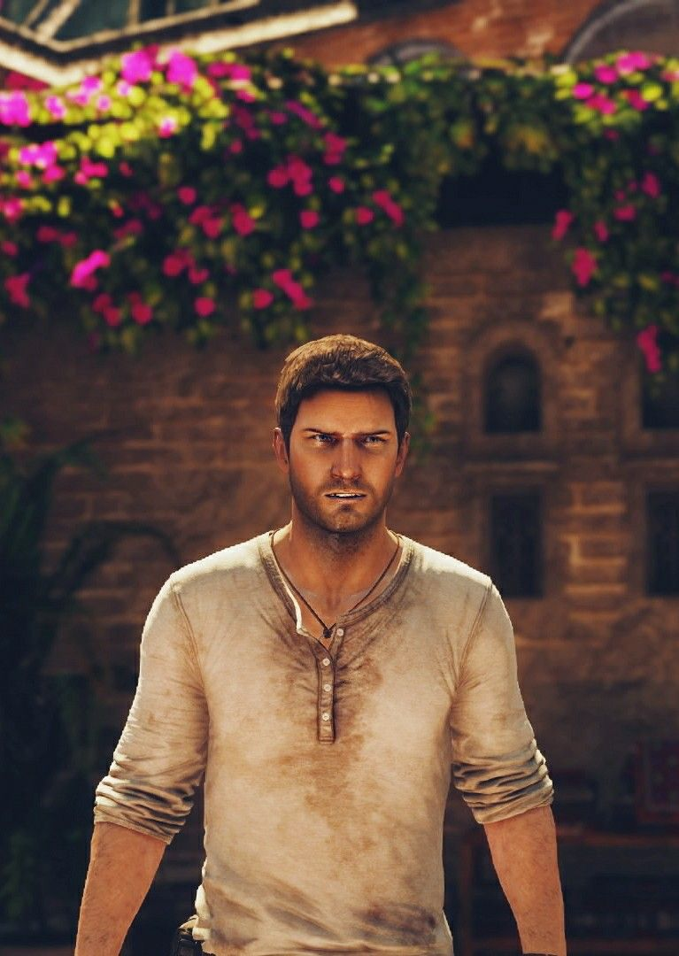 Yemen Uncharted 3 Drake S Deception Uncharted Drake Uncharted