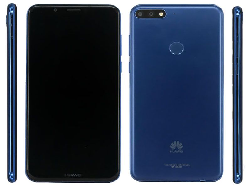 Huawei Enjoy 8 Price in Bangladesh   Gadgets   Smartphone