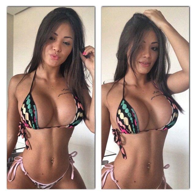 #boobs #real #brazilian