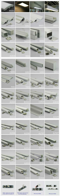 Rohs Listed Led Strip Lights Stair Nosing Led Aluminum Profile View Led Strip Lights Stair Nosing Led A Led Aluminum Profile Led Strip Lighting Strip Lighting