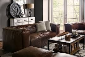 Image result for brown leather lounge suite nz