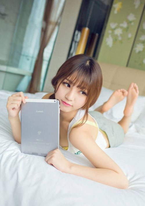Hot girls teen sexy babes and asia beauty cute pinterest - Stijl asiatique ...