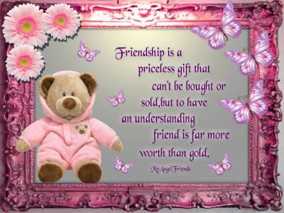 sweet friendship day messages in english Friendship day