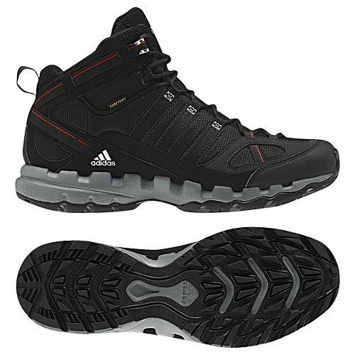 new arrival 3f3b1 ac933 adidas AX 1 Mid Gore-Tex Boots