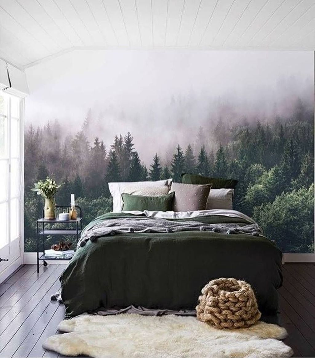 40 Incredible Bedroom Design Ideas For Home Bedroom Decor Design Contemporary Bedroom Home Decor Bedroom
