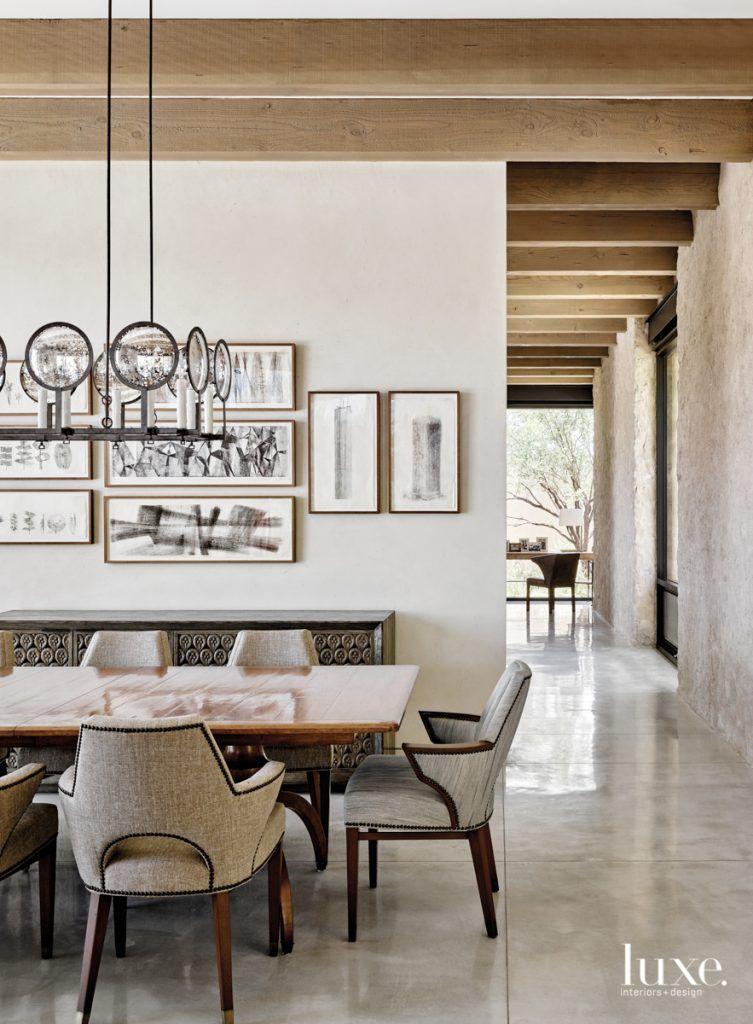 An Arizona Home With Panoramic Vistas Lets Nature Take Center