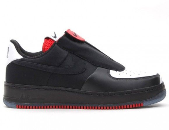low priced 74487 ba00d Nike Air Force 1 Low CMFT GP Sig The Glove Detailed Pictures