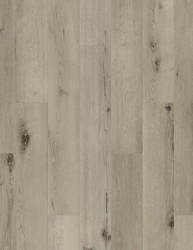 """HydraCore® Andorra Oak 5"""" x 36.02"""" Floating Vinyl Plank ..."""
