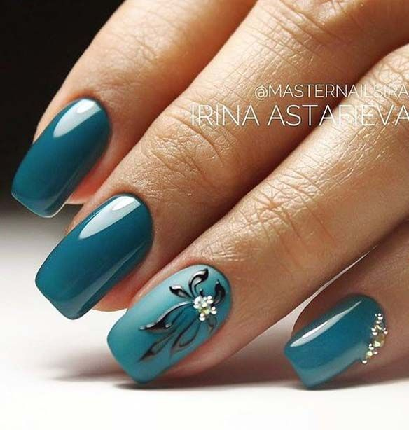 Best Nail Art Gallery 2018 | Nail art galleries, Nail art pictures ...