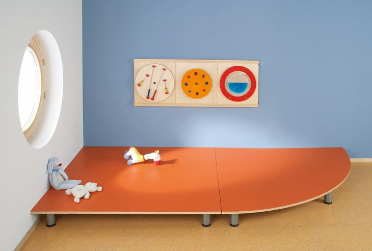 Spielraum - Spielen / Bauen - Raumkonzepte - Kinder unter 3 ...