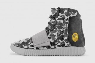 brand new ba7e9 79abb Designer Imagines What YEEZY Boost 750 Collaborations Would ...