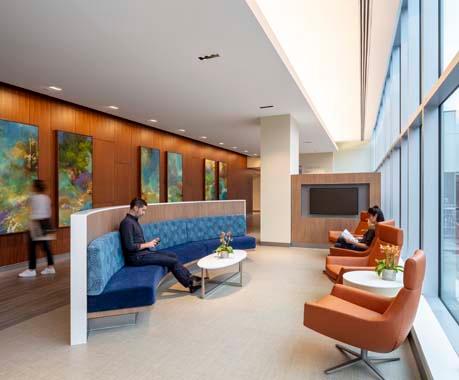 Hcd Mag In 2020 Healthcare Design Medical Center Medical
