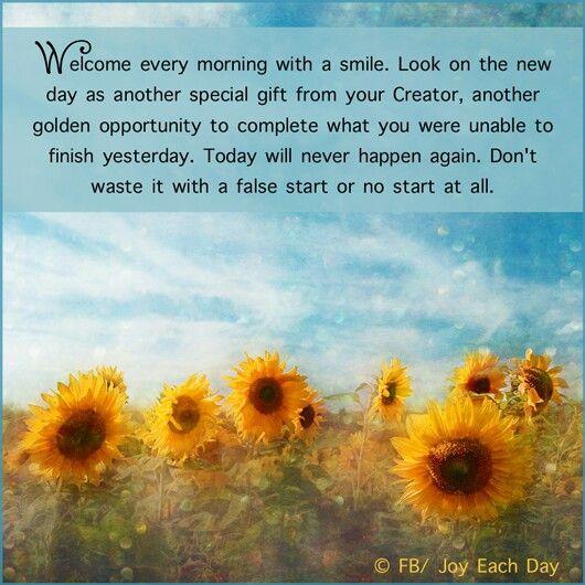 Cute Good Morning Quotes Cute Good Morning Quotes Facebookcom  Joy Each Day  Good Morning .
