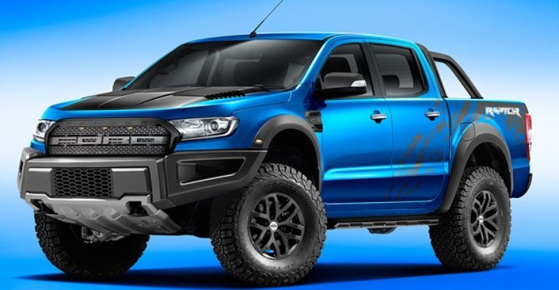 2018 Ford Ranger Raptor Rumors 2020 Ford Ranger Ford Ranger