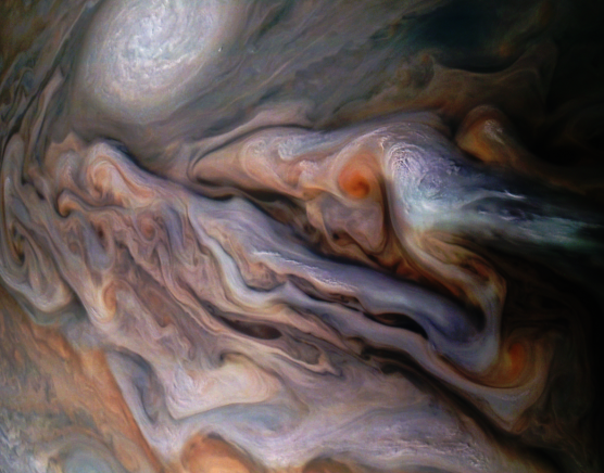 Jupiter will soon be so close to Earth youll be able to ...