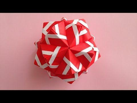 origami kusudama flower tutorial youtube origami kusudama flower tutorial youtube mightylinksfo