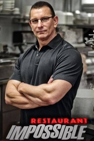 Robert Irvine Famous Chef And Host Of Restaurant Impossible