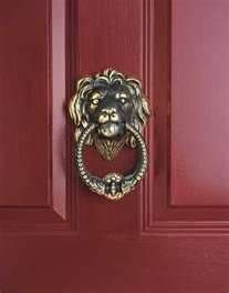 Image Search Results For Unique Door Knockers