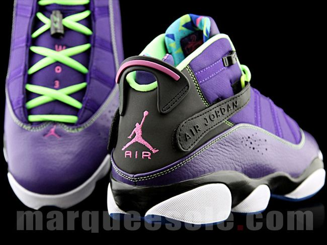 b 1373992463 909 First Look: Jordan 6 Rings Fresh Prince of Bel Air