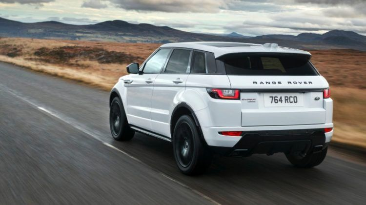 10 Things You Didn T Know About The 2019 Range Rover Evoque Suv Range Rover Range Rover Sport Range Rover Evoque