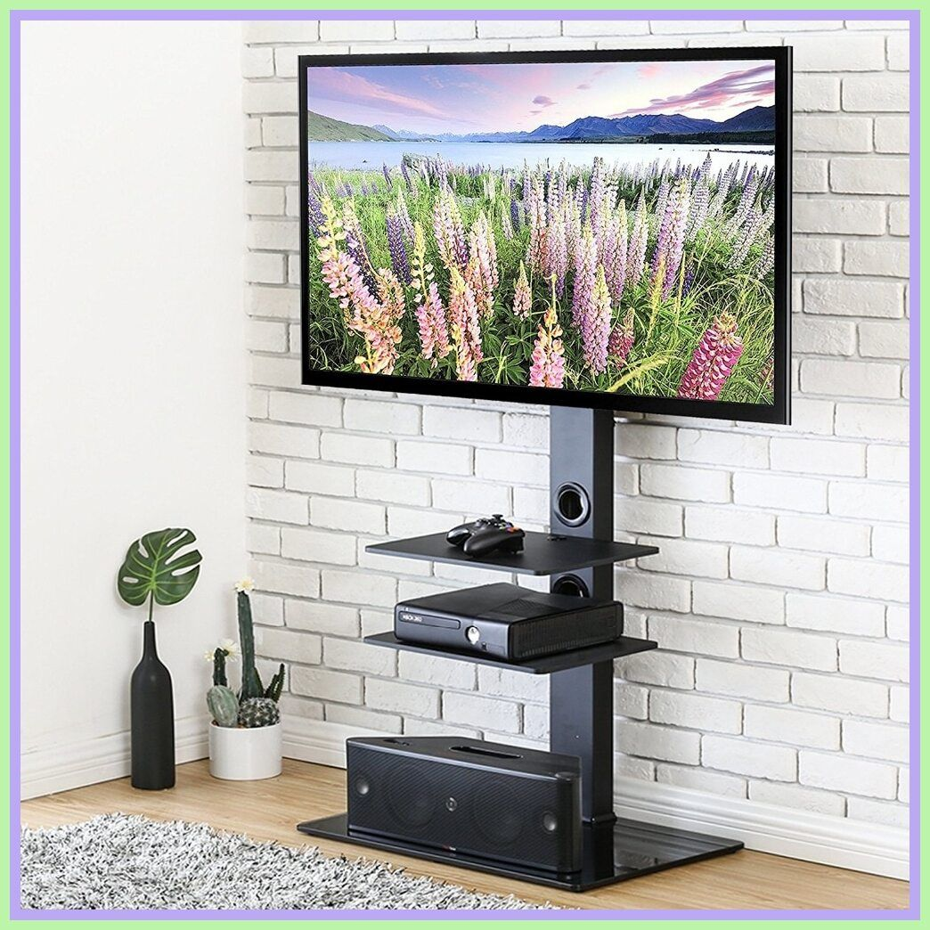 58 Reference Of Entertainment Stand For 65 Tv Tv Stand With Mount Swivel Tv Stand Tv Stand With Swivel Mount