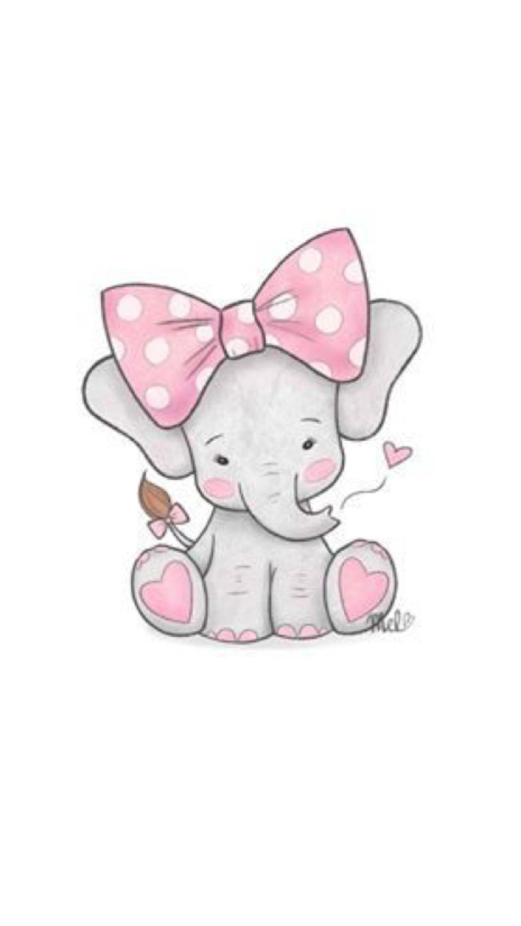 Pin Di Edy Trinci Su Disegni Bambini Disegni Elefante Disegni