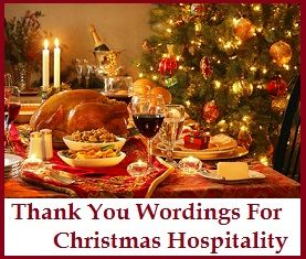 Christmas Thank You Messages Christmas Party Thanks Thank You Messages Christmas Wishes Messages Christmas Thank You