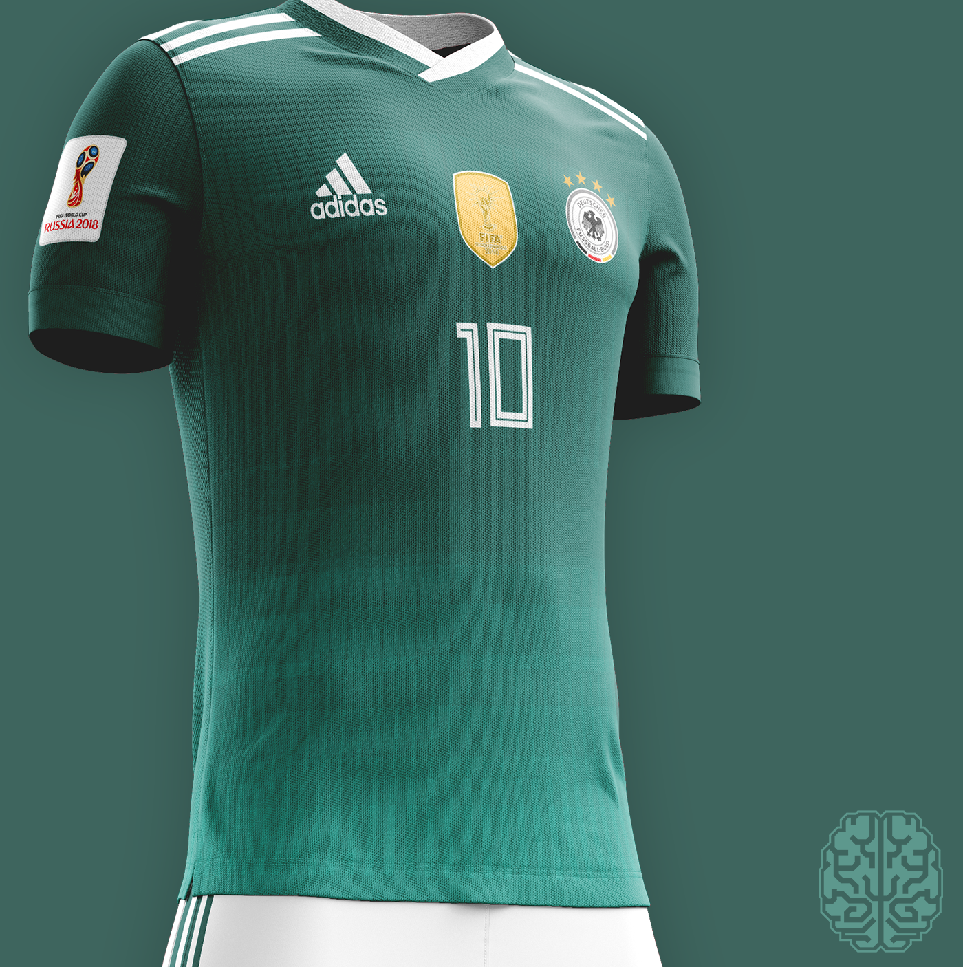 Fifa World Cup 2018 Kits Redesigned On Behance In 2020 Fifa World Cup Fifa World Cup 2018