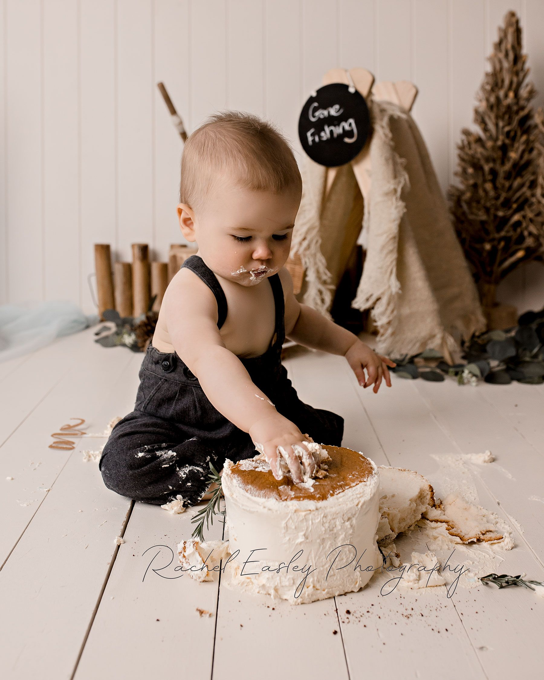 Adventure Wild One Cake Smash Brisbane Cake Smash Photography Https Onesweetcelebration Com Au Smash Cake Boy Birthday Cake Smash Baby Cake Smash