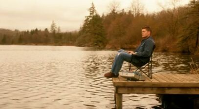 #HappyBirthdayDean  ... THE MOST BEAUTIFUL AND AWESOME CHARACTER I'VE EVER SEEN :)