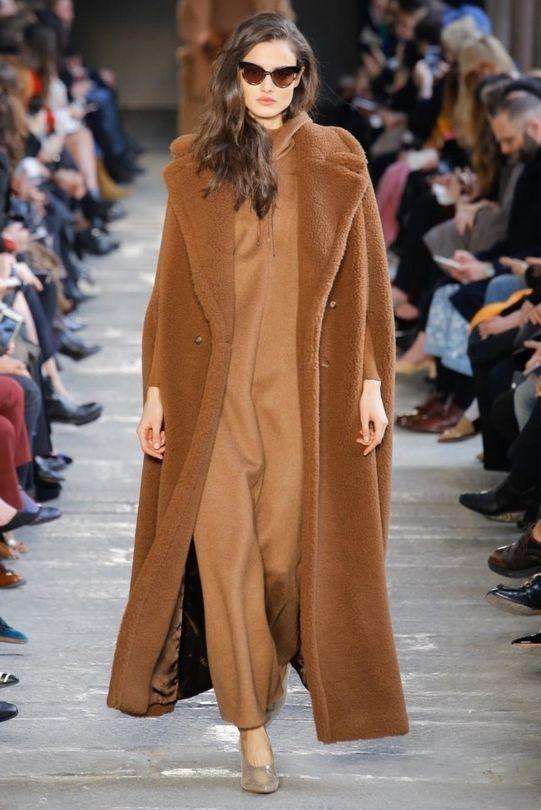 Clonados y pillados: el abrigo del momento lo firma Max Mara