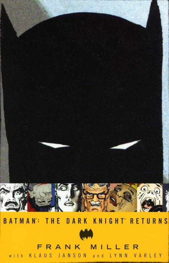 dark knight rises graphic novel