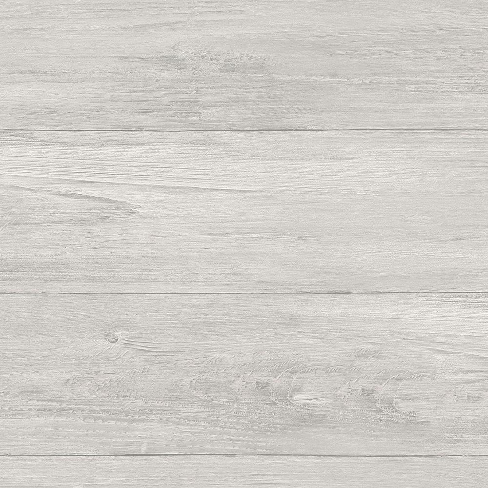 30 75 Sq Ft Grey Wood Plank Peel And Stick Wallpaper Wood Plank Wallpaper Grey Wood Wood Planks