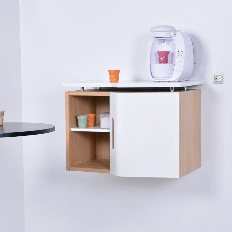 Meuble design scandinave pour bureaux et espace café d\u0027entreprise