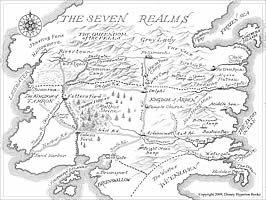 thesevenrealms explore thesevenrealms on deviantart