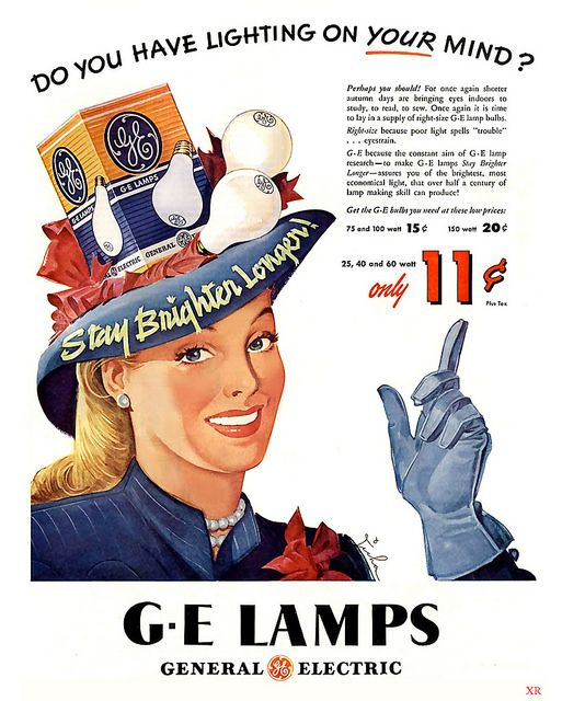 Do you have lighting on your mind? (1946)