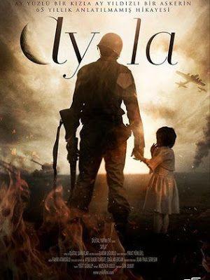 Download Film Ayla The Daughter Of War 2017