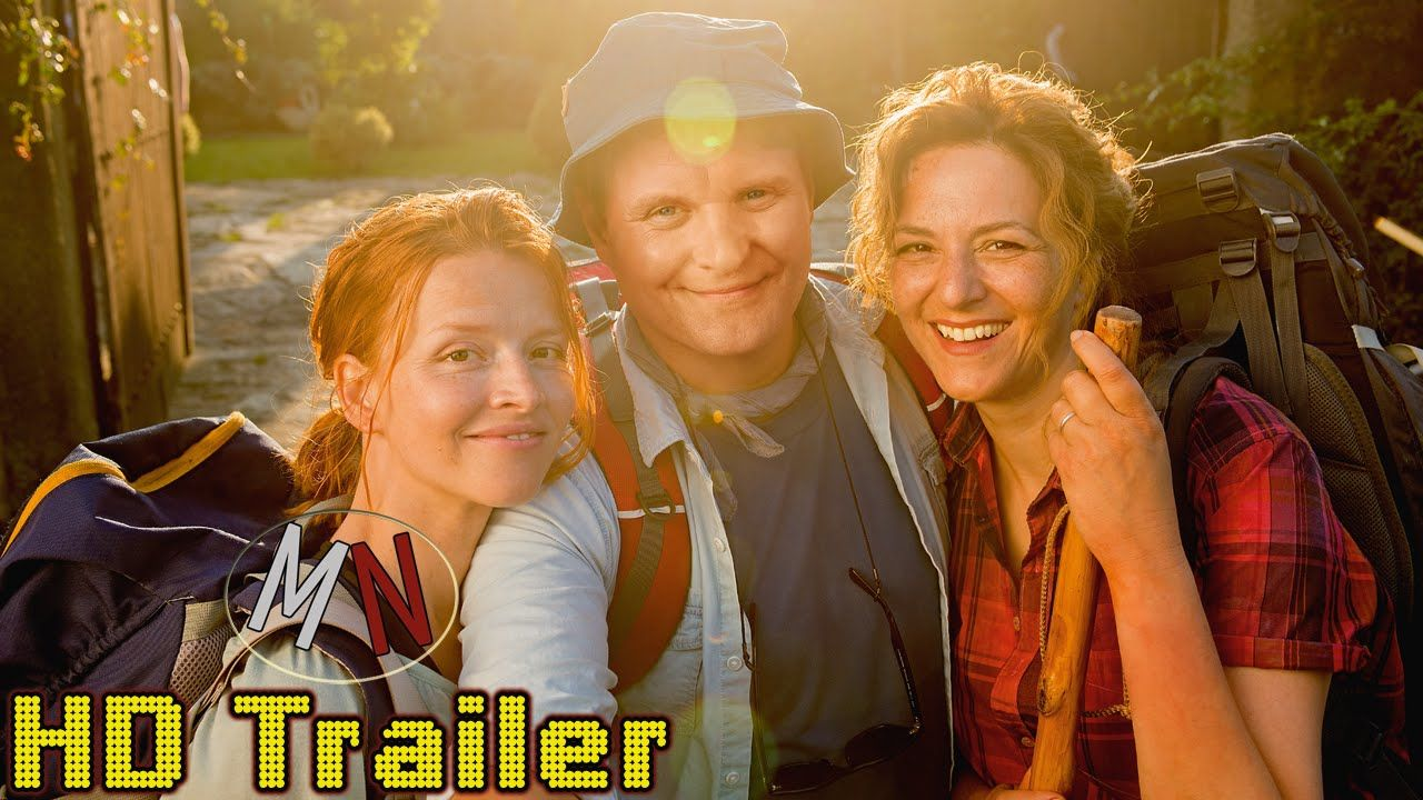 *Ich bin dann mal weg* HD Trailer German / Deutsch   Kinostart: 24. Deze...