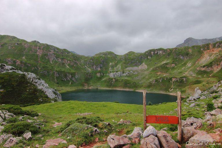 Sitios con encanto en Asturias #naturallandmarks