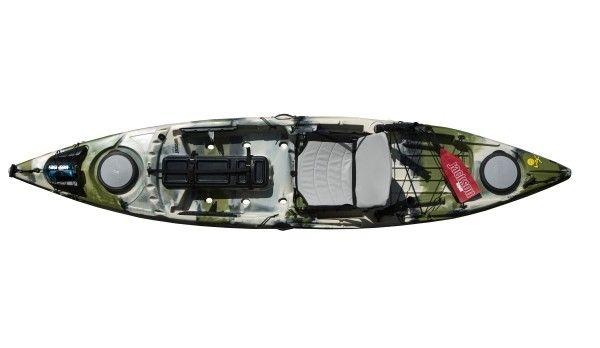 Jackson Kayak Cuda 12 Jackson Kayak Kayak Fishing Fishing Kayak Reviews