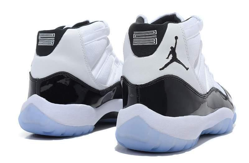 zapatillas nike air jordan 11 retro concord