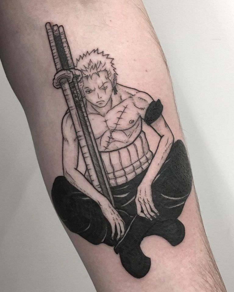 101 Amazing One Piece Tattoo Ideas You Will Love Outsons Men S Fashion Tips And Style Guide For 2020 In 2020 One Piece Tattoos Pieces Tattoo Tattoos
