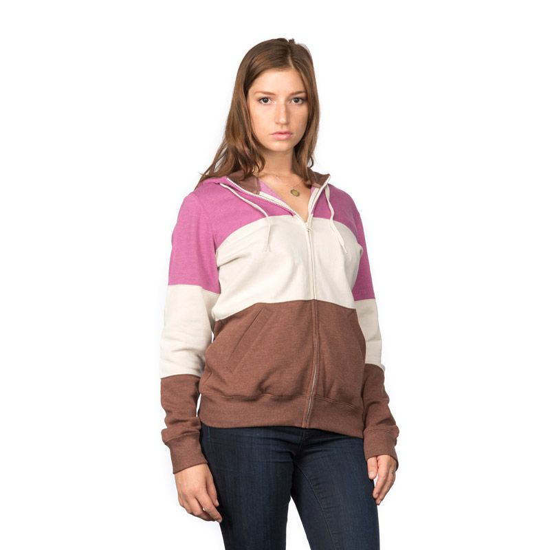 Ellie Hoodie in Pink. - size S (also in XS) La Made Sneakernews Cheap Price Limited Edition Cheap Discounts Sale Low Price Fee Shipping AYEUKfg84