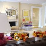 How to transition from summer to fall decor