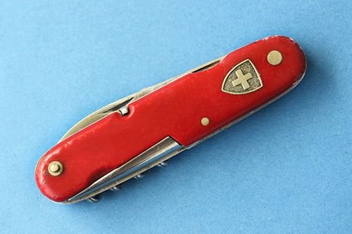 Top 5 Collectible Swiss Army Knives Cuchillos Y Bolsillos