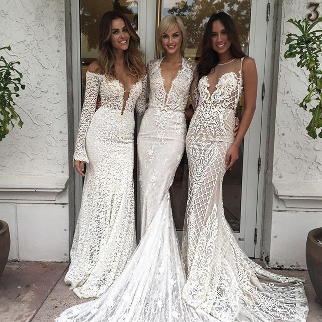 #BERTA beauty squad