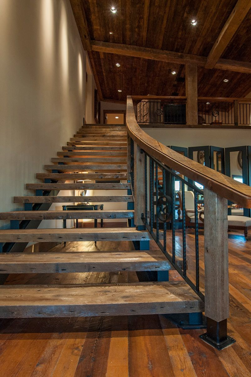 Staircase - Heritage Restorations