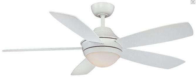"""54"""" Celano 5 Blade Ceiling Fan"""