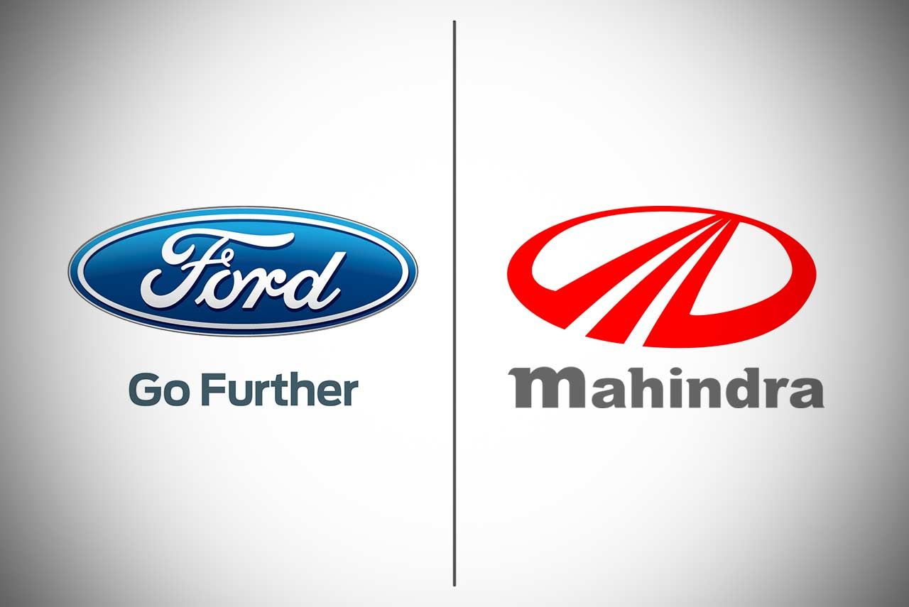 Mahindra And Ford Join Hands To Drive Profitable Growth Ford Ecosport Ford Vehicles