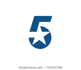 5 Abstract Images Stock Photos Vectors Shutterstock Star Logo Abstract Images Sport Team Logos